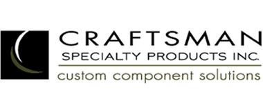 Craftsman Specialty Products - Custom Component Solutions